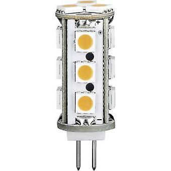 Paulmann LED G4 Pen 2.5 W Warm white (Ø) 1.5 cm EEC: A+ 1 pc(s)