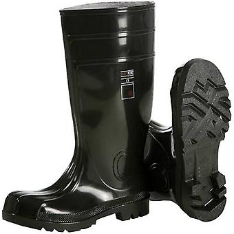 Safety work boots S5 Size: 41 Black L+D Black Safety 2491 1 pair