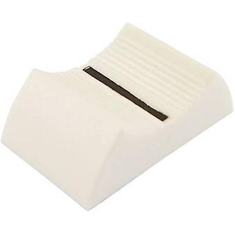 Cliff CP33650 Slider White (L x W x H) 27 x 16 x 7 mm 1 pc(s)