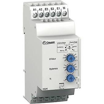Relé monitor de voltaje Crouzet 84872130 EH