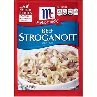 McCormick Beef Stroganoff Seasoning Mix