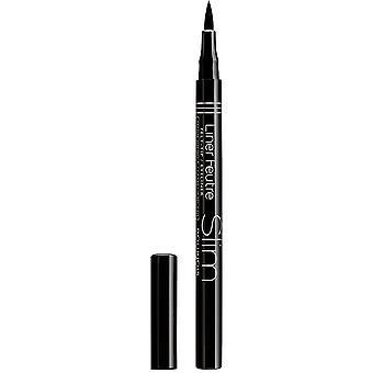 Bourjois Parijs Liner Feutre vloeistof slanke Eyeliner voelde Pen - 16 zwart