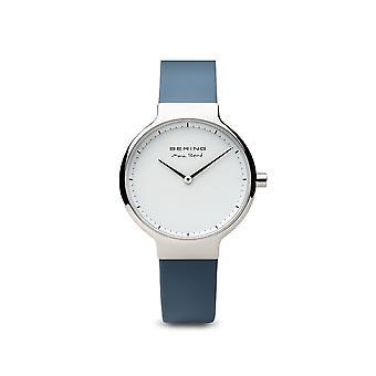 BERING - wrist watch - women's - Max René - shiny silver - 15531-700
