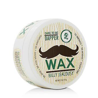 Billy Jealousy Bulletproof Mustache Fiber Wax - 57g/2oz