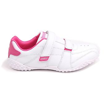 Lonsdale Womens Fulham Trainers Athletic Training Shoes Sneakers Ladies