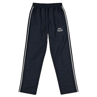 Lonsdale Kids Tracksuit Pants Junior Boys Sports Training Running Bottoms
