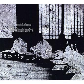 Bekjempe astronomi - Kundalini Apocaplypse [DVD] USA import
