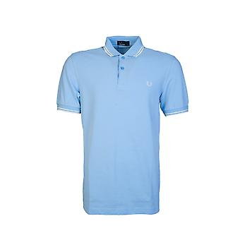 Fred Perry Short Sleeve Polo Shirt M3600