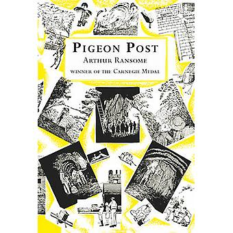 Pigeon Post by Arthur Ransome - 9780099427193 Book