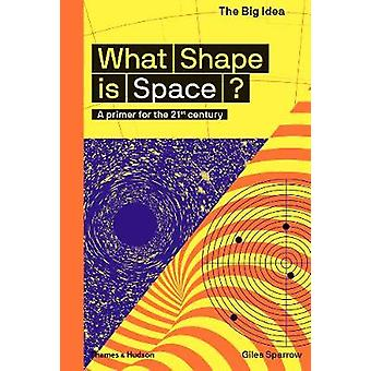 What Shape Is Space? - A primer for the 21st century by What Shape Is