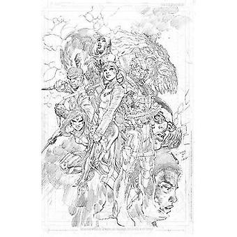 Suicide Squad by Jim Lee Unwrapped by Suicide Squad by Jim Lee Unwrap
