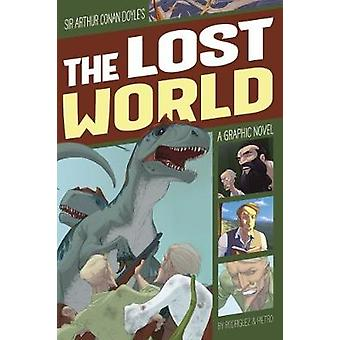 The Lost World by David Rodriguez - 9781474751360 Book