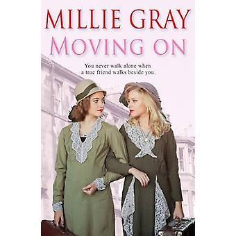 Passer par Millie Gray - livre 9781785300455