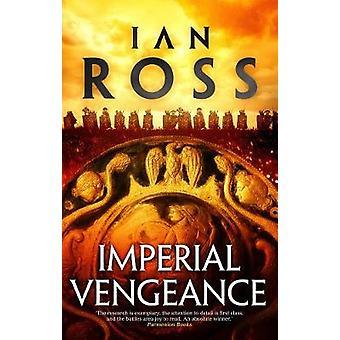 Imperial hævn af Imperial hævn - 9781784975319 bog