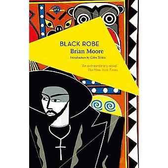 Schwarze Robe von Brian Moore - 9781786695031 Buch