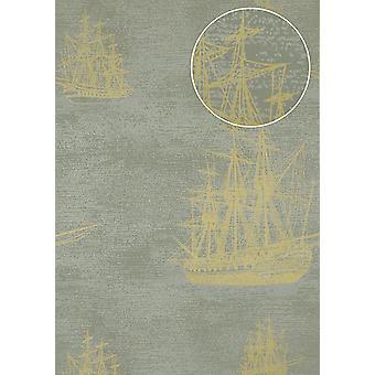 Papier peint intissé ATLAS SIG-584-4