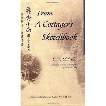 Ett torp Sketchbook - v. 2 av Liang Shih Chiu - Ta-Tsun Chen - 978