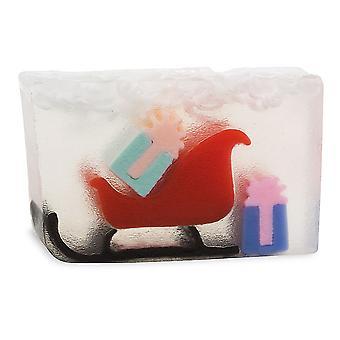 Sanie Świętego Mikołaja Primal elementy Soap Bar 170 g