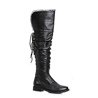 Ellie Shoes Women's 181-tyra Over The Knee Boot,