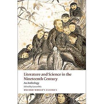 Literatura e ciência no século XIX: uma antologia (clássicos do mundo de Oxford)