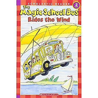Rijdt de Wind (Magic School Bus)