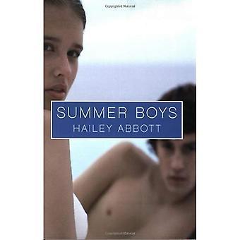 Chicos de verano