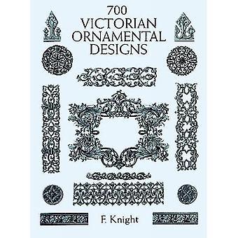 700 viktorianischen Schmuck-Designs (Dover Pictorial Archives) (Dover Pictorial Archives)