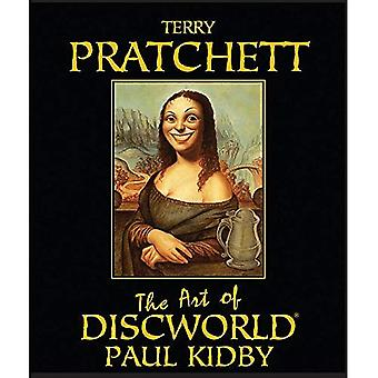 The Art of Discworld (Gollancz S.F.)