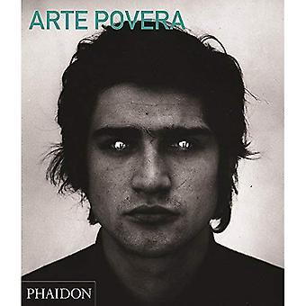 Arte Povera (Abridged Edition)