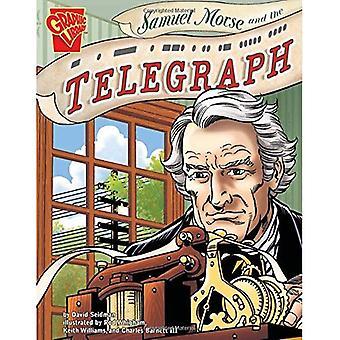Samuel Morse og Telegraph (oppfinnelser og oppdagelser)