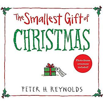Das kleinste Geschenk von Weihnachten