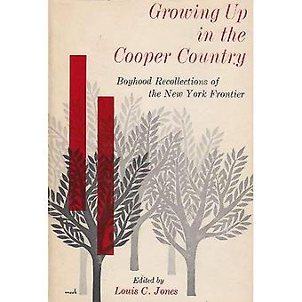 Growing up in the Cooper Country
