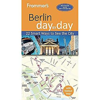 Frommer's Day-by-Day Guide to Berlin