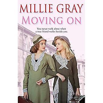 Moving On (Anderson Family Saga)