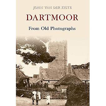 Dartmoor de photographies anciennes