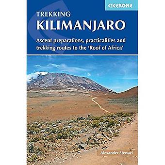 Kilimanjaro: Ascent preparations, practicalities and trekking routes to the� 'Roof of Africa'