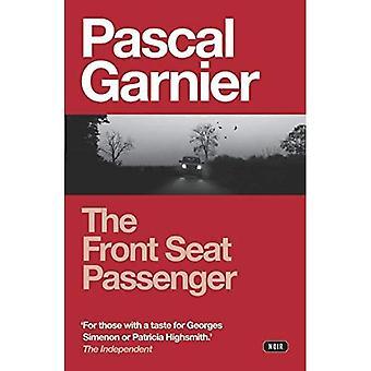 The Front Seat Passenger (Noir)