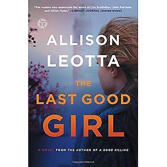 The Last Good Girl (Anna Curtis)