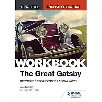 AS/A-Level English Literature Arbeitsmappe: der große Gatsby