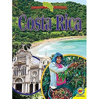 Costa Rica (utforska länder)