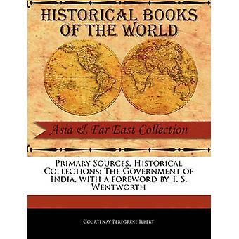 Le gouvernement de l'Inde par Ilbert & Courtenay