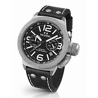 TW Steel Cs3 Canteen chronograph mens watch 45 mm