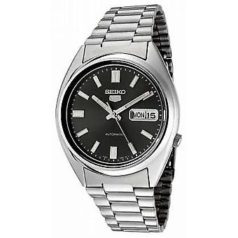 Seiko 5 Mens Automatic SNXS79K1 SNXS79 Watch