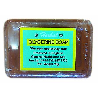 GHL Glycernie Soap 90G
