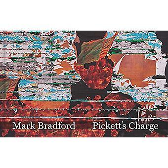 Mark Bradford - Pickett's Charge by Stephane Aquin - 9780300230772 Book