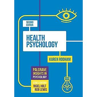 Health Psychology by Health Psychology - 9781352002546 Book