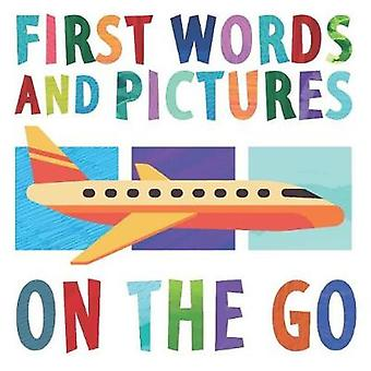 On the Go by Margot Channing - Jean Claude - 9781681522012 Book
