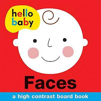 Faces by Roger Priddy - 9781849158770 Book