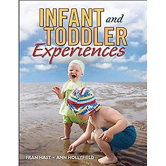 Infant and Toddler Experiences