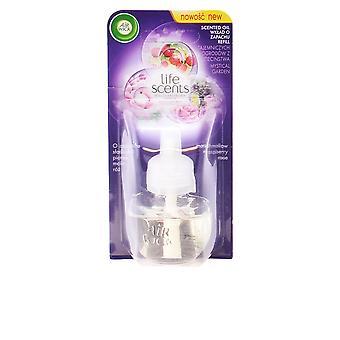 Air-wick Air-wick Ambientador Electrico Recambi #mysticalgarden 19 Ml Unisex
